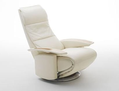 Comfy Recliner Reading Chairs