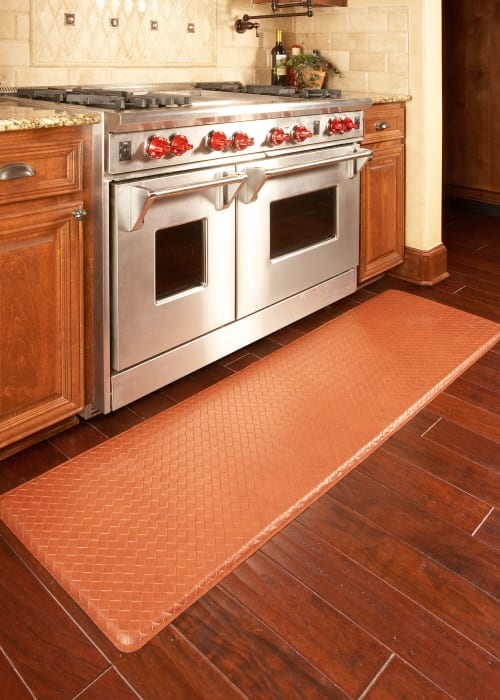 Gel Filled Kitchen Floor Mats Relieve Back and Feet ...
