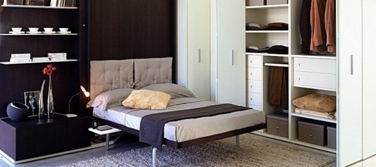 Fold Out Beds from CLEI Furniture