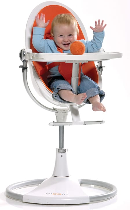 Cool Baby Furniture Bloom S Fresco Classic High Chair