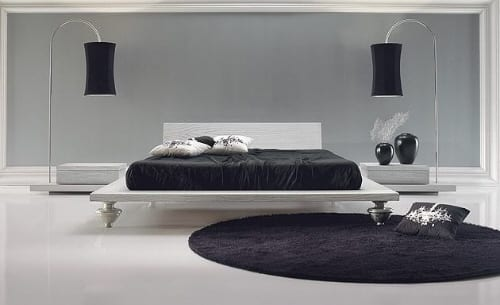 Ultra Modern Beds from Must Italia | Furniture Fashion