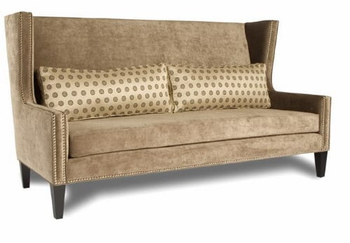 The Modern Classic Sofa by Patagonia Trading