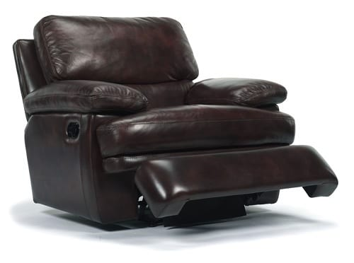 Sleek and Comfortable Modern Recliners