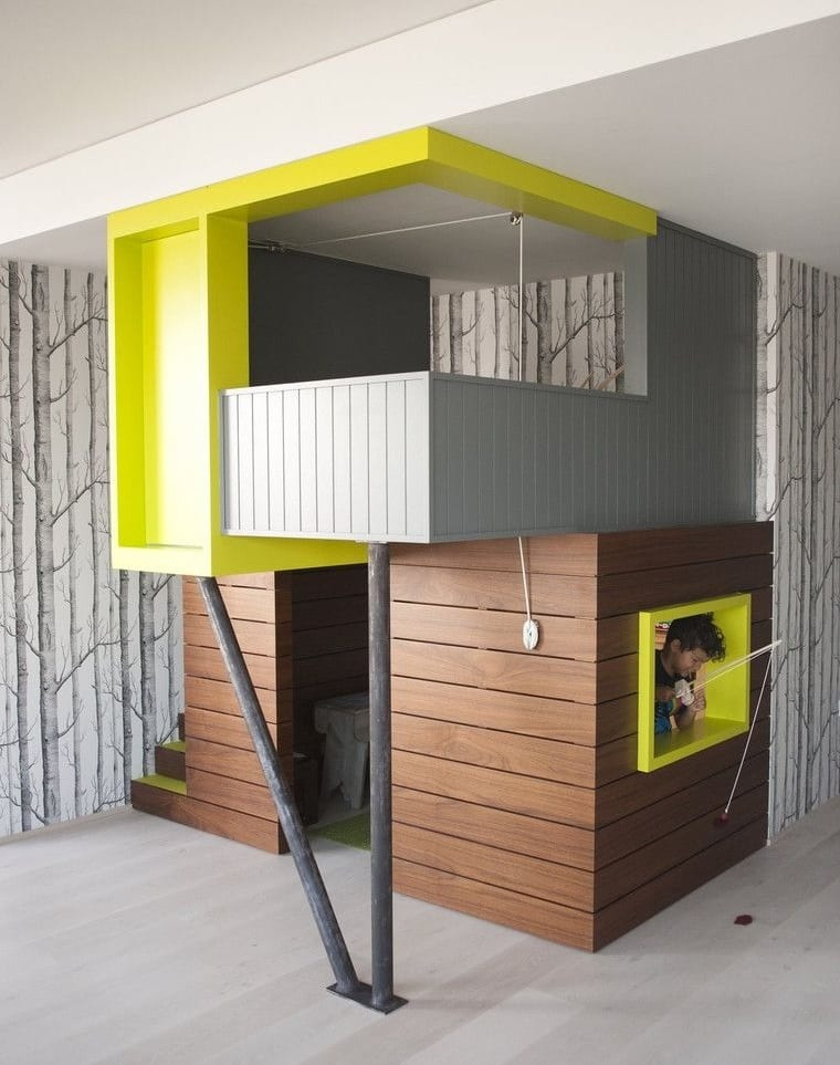 apartment play house