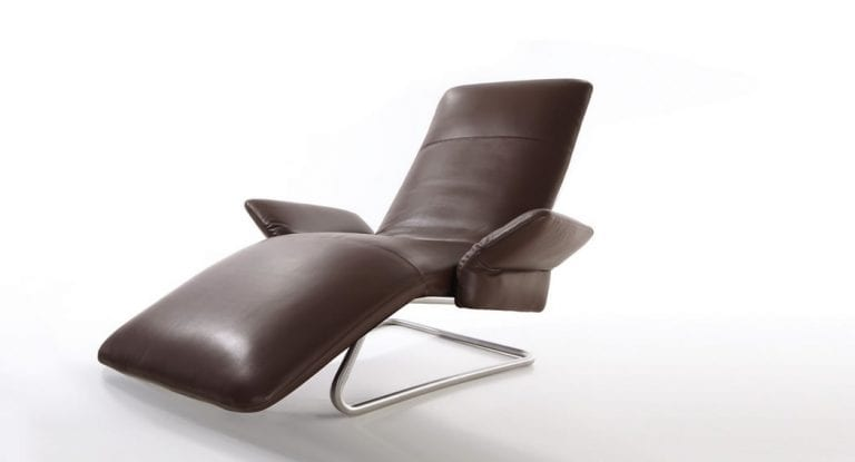 Imperio Recliner by Koinor