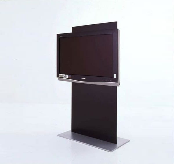 Self TV Unit/Magazine Rack by Alexopoulos