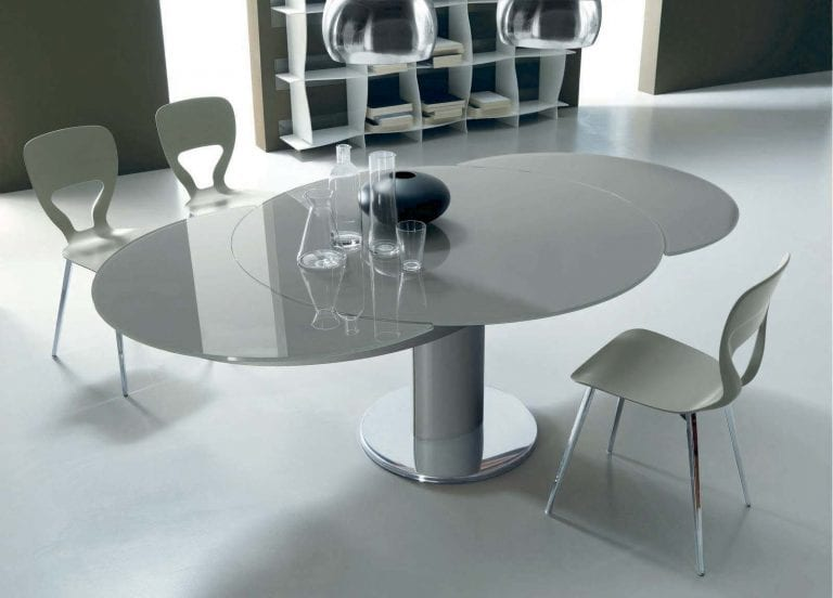 Giro Table by Bontempi