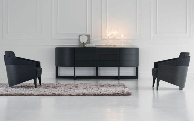 DIVA/M sideboard by Potocco