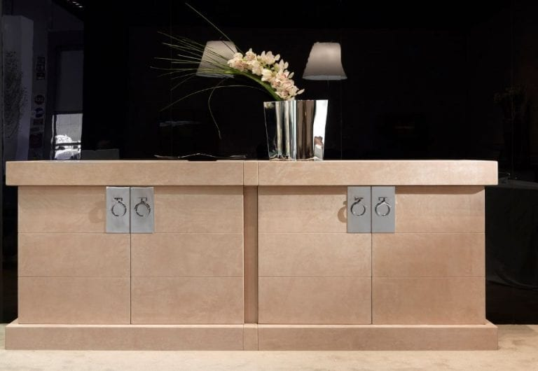 complementary contemporary sideboard