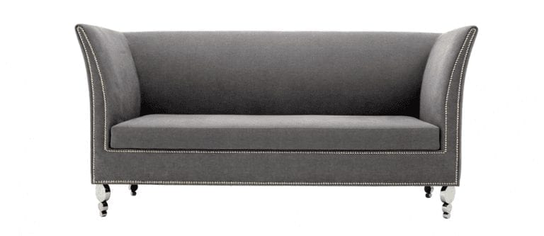 Two Lovers Sofa by Paulo Antunes