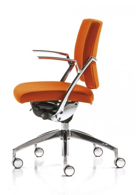 Reaction Office Chair by Infiniti Design