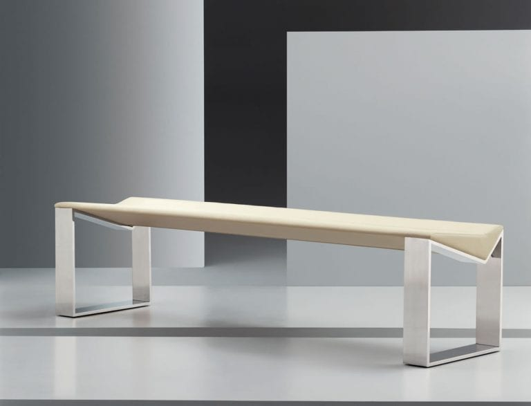 Alton Bench by Cumberland Furniture