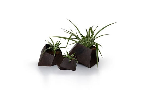 Boulders Planter by Hive