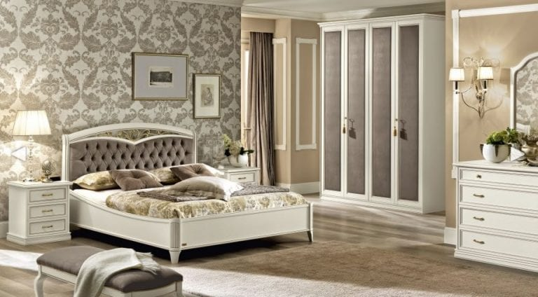 luxury bedroom furniture collection