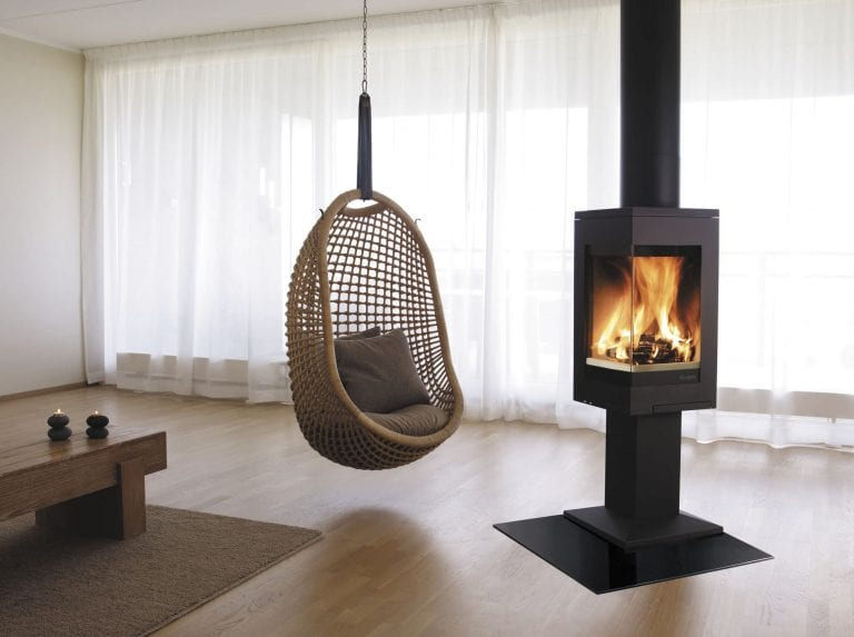 10 Cool Modern Indoor Hanging Chairs