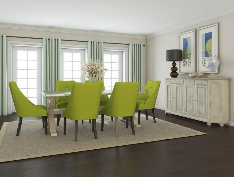 Dining Chair Ideas – 10 Contemporary Designs to Consider