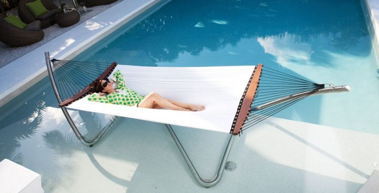 Air Lounge Contemporary & Comfortable Hammock