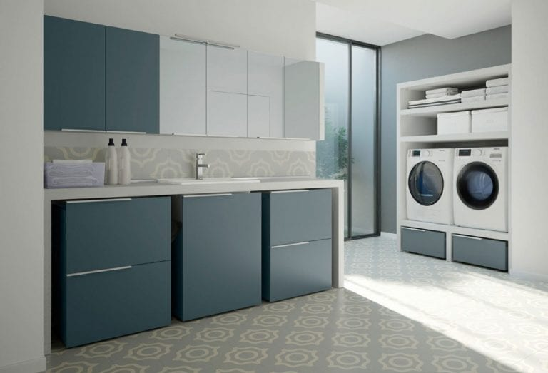 storage space ideas for utility rooms