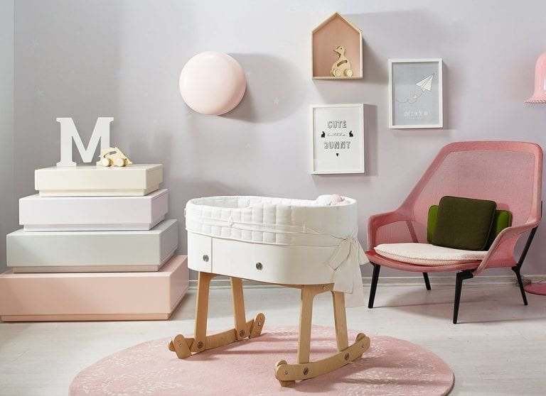 11 Interesting Baby Crib Designs Perfect for Your Angel