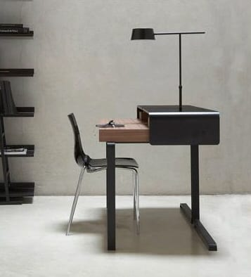 modern desks home office furniture ligne roset