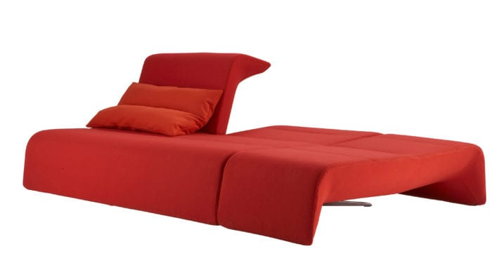 Downtown Multi-Function Sofa and Chaise by Ligne Roset