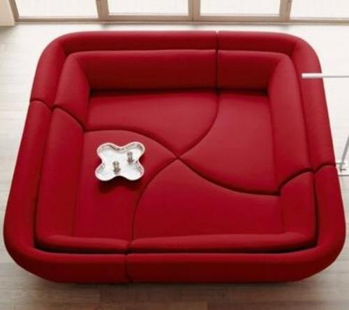 interlocking yang-sofas ligne roset