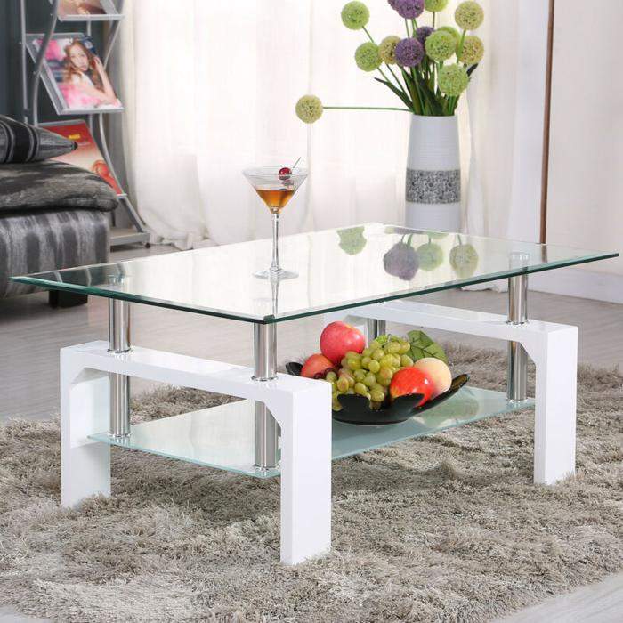 Which Do You Prefer Glass Or Wood Tables