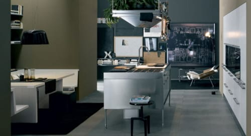 Arclinea Kitchen Designs and Styles